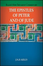 The Epistles of Peter and Jude (Black's New Testament Commentary | BNTC)