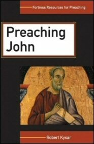 Preaching John