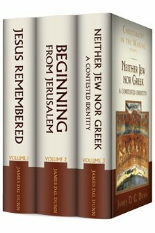 Christianity in the Making (3 vols.)