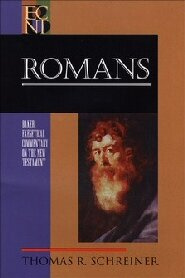 Romans  (Baker Exegetical Commentary on the New Testament | BECNT)