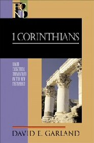 1 Corinthians (Baker Exegetical Commentary on the New Testament | BECNT)