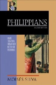 Philippians (Baker Exegetical Commentary on the New Testament | BECNT)