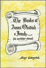 The Books of Amos, Obadiah and Jonah