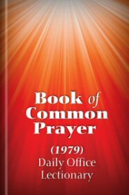 Book of Common Prayer (1979) Daily Office Lectionary