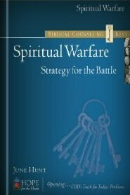 Biblical Counseling Keys on Spiritual Warfare