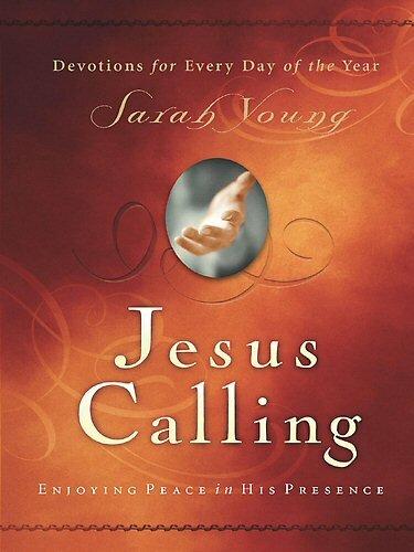 Jesus Calling: Enjoying Peace in His Presence