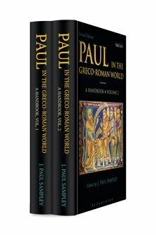 Paul in the Greco-Roman World (2 vols.)