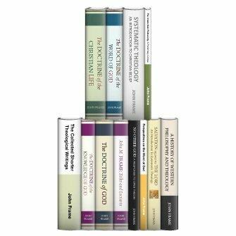 John Frame Collection (12 vols.)