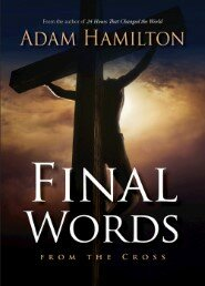Final Words From the Cross 518676