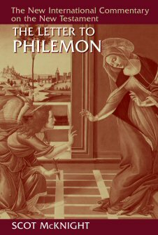 The Letter to Philemon (The New International Commentary on the New Testament | NICNT)