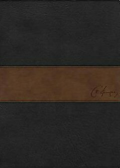 CSB Spurgeon Study Bible Notes