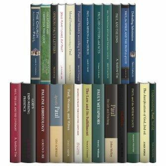 Baker Academic Pauline Studies Collection (25 vols.)