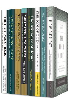 Crossway Christological Studies Collection (8 vols.)