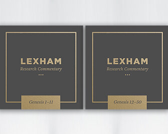 Lexham Research Commentaries: Genesis Collection (2 vols.)