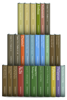 Boice's Expositional Commentaries (27 vols.)