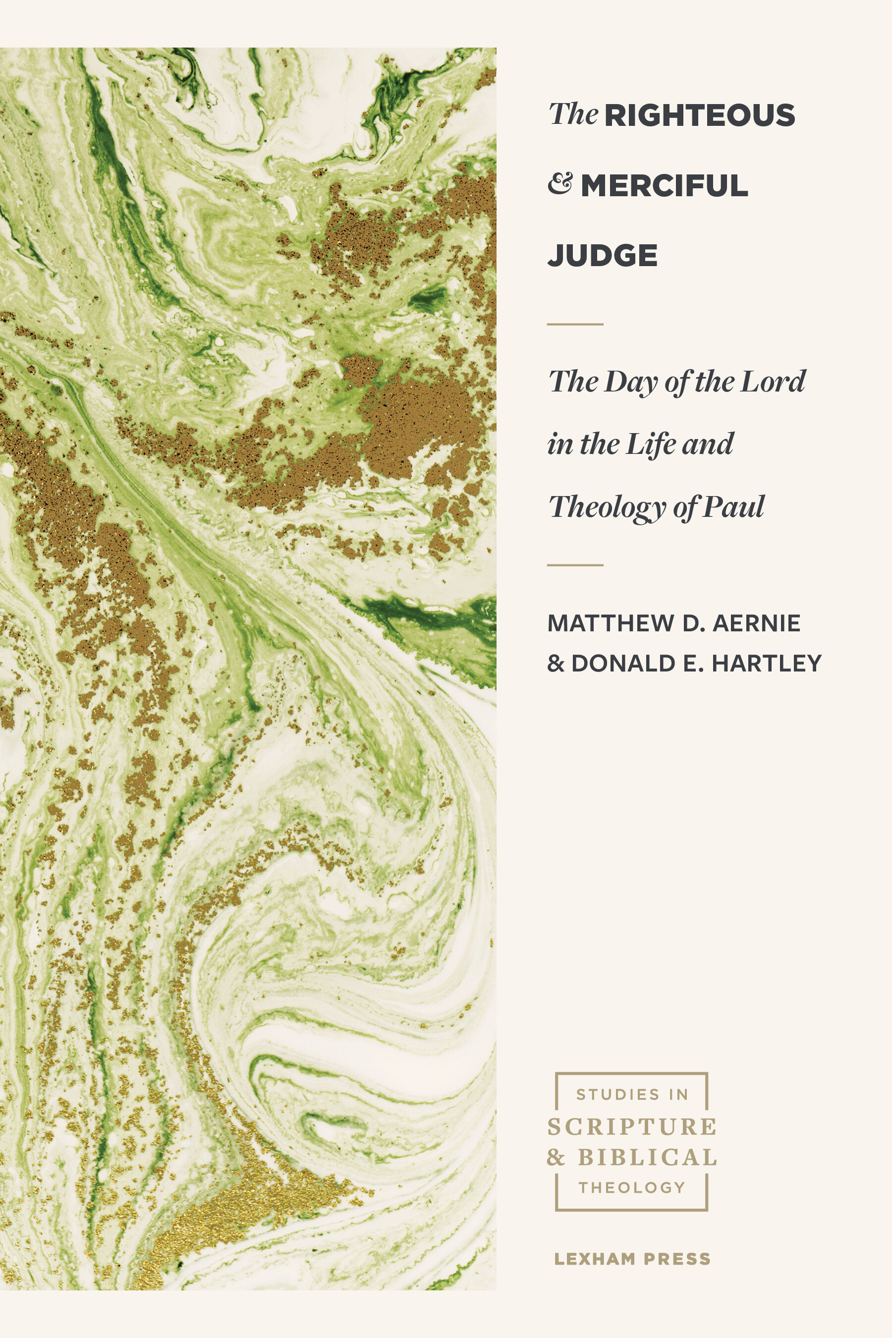 The Righteous and Merciful Judge