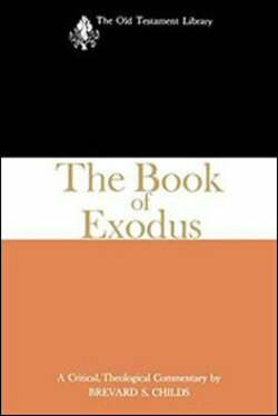What year was the book of exodus written
