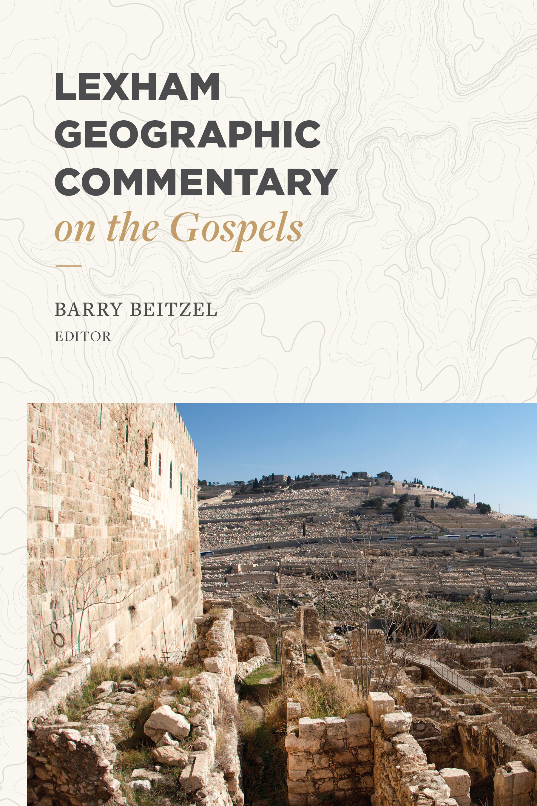 Lexham Geographic Commentary on the Gospels
