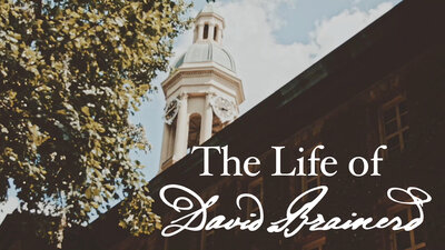 The Life of David Brainerd Thumbnail