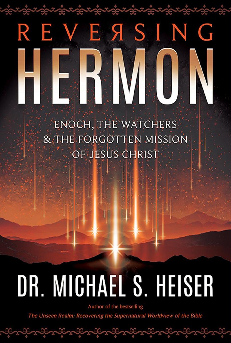 Reversing Hermon