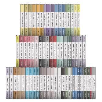 Treasures from the Scriptures Complete Collection (65 vols.)