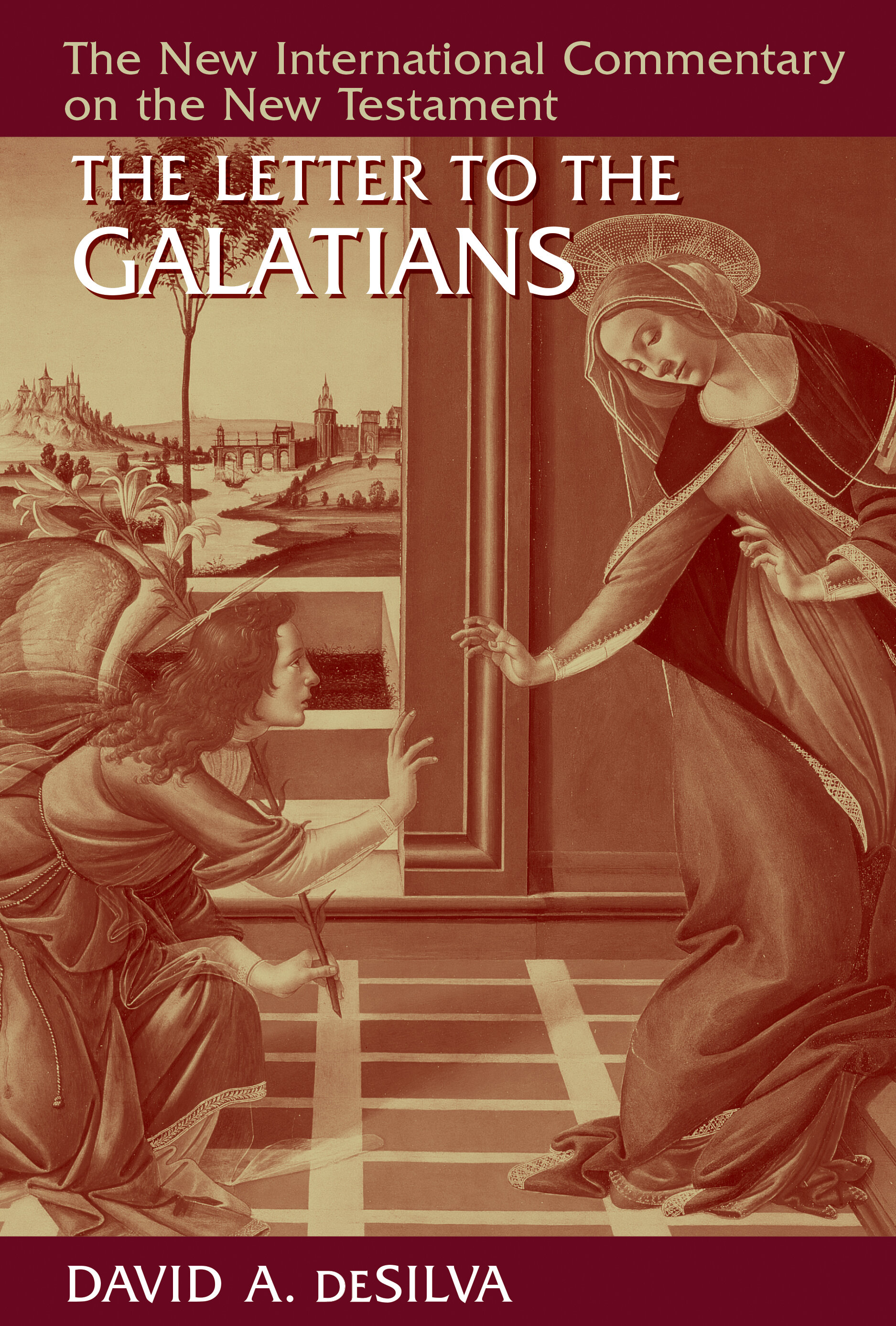 The Letter to the Galatians (New International Commentary on the New Testament | NICNT)
