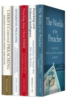 Baker Academic Preaching Update (5 Vols.)