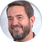 Photo of Dr. Scott Hahn
