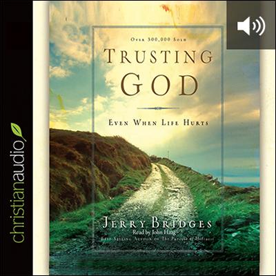 Trusting God (audio)