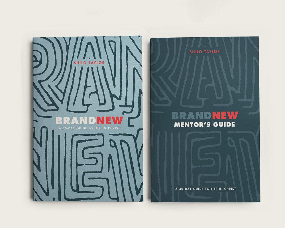 Brand New Bundle (2 vols.)