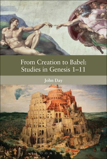 From Creation to Babel: Studies in Genesis 1–11