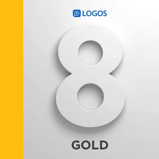 Logos 8 Gold