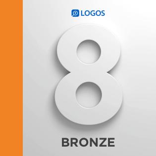 Logos 8 Bronze
