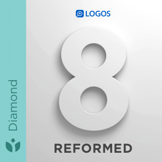 Logos 8 Reformed Diamond