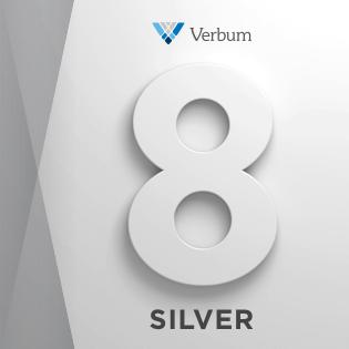 Verbum 8 Silver