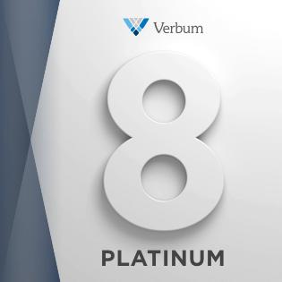 Verbum 8 Platinum
