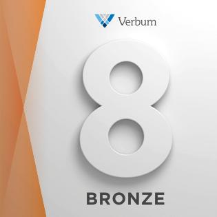 Verbum 8 Bronze