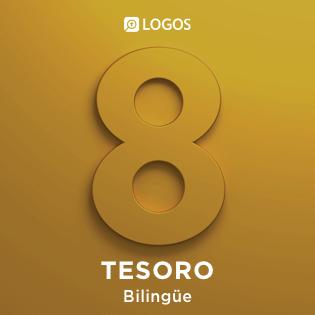 Logos 8 Tesoro Bilingüe