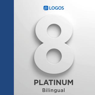 Logos 8 Platinum Bilingual