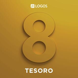 Logos 8 Tesoro