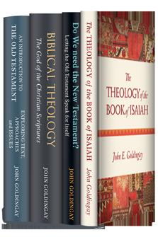 John Goldingay Collection (4 vols.)