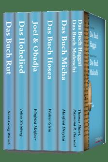 Edition C: Altes Testament (6 Bände)