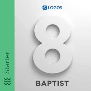 Logos 8 Baptist Starter