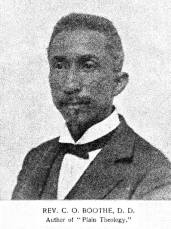 Charles Octavius Boothe