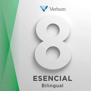 Verbum Esencial Bilingüe (Spanish)
