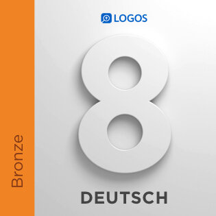 Logos 8 Bronze (Deutsch)
