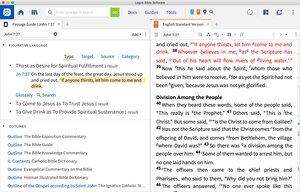 New Testament Manuscript Explorer