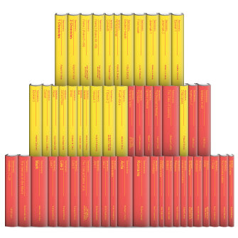 Hermeneia Commentary Series | HERM (52 Vols.)