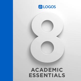 Logos 8 Academic Essentials