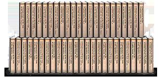 Calvin's Commentaries (46 vols.)